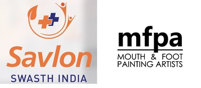 Savlon_MFPA_Logo