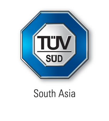 TUV_SUD_South_Asia_Logo