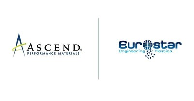 Ascend Performance Materials has acquired Eurostar Engineering Plastics, based in Fosses, France. This is Ascend's third acquisition in less than a year and further expands the company's portfolio of high-performance plastics.