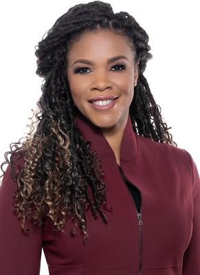 Marie R. Sylla-Dixon, Raytheon Technologies chief diversity officer