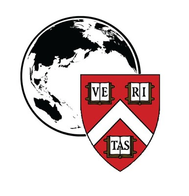 The Harvard College Project for Asian & International Relations logo.