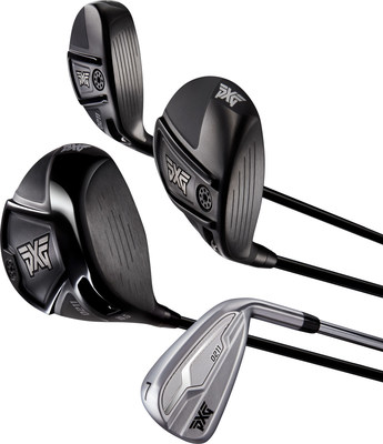 All-New PXG 2021 0211 Collection