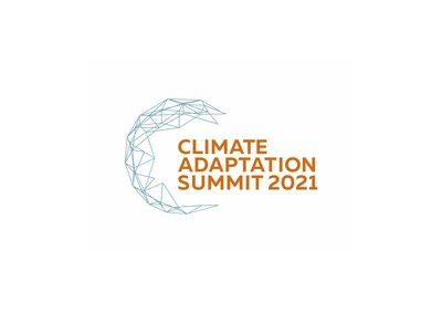 Climate Adaptation Summit logo