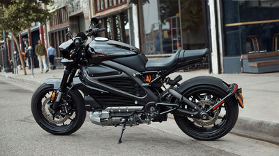 2020 winner: Harley Davidson Motor Company utilized electrification to improve energy capacity of its Livewire electric motorcycle by 90%, while increasing the ratio of energy capacity to vehicle mass by 60%. Additionally, the initiative established mass and stiffness design and optimization practices for future motorcycle programs.