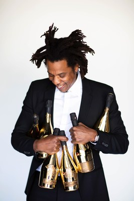 Mr. Shawn JAY Z Carter, Armand de Brignac