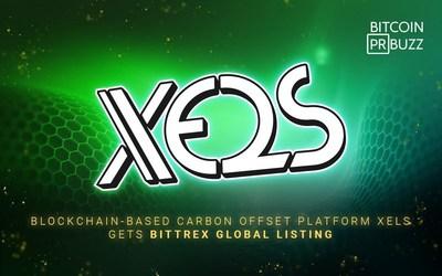 XELS Launches Eco-Conscious Blockchain Platform