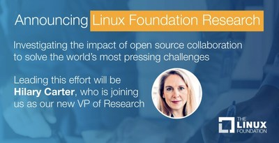 The Linux Foundation Launches Research Division To Explore Open Source Ecosystems And Impact
