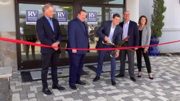 "RV Retailer, LLC (""RVR"") Opens World-Class RVR University Training Center in Texas"