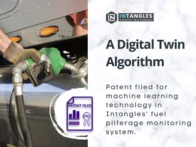 Patent filed for machine learning technology in Intangles' fuel pilferage monitoring system