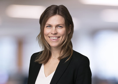 Infrastructure Masons Lovisa Hagelberg - Infrastructure iMasons Announces New Sustainability Leadership