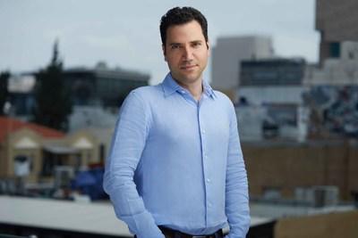 Amir Trabelsi, CEO of Genoox