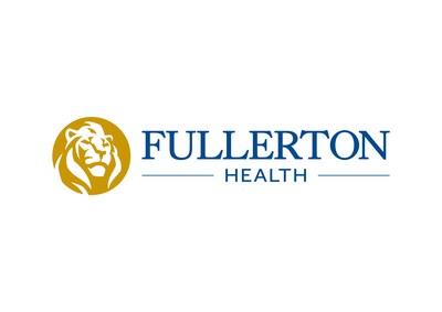 Fullerton Health (PRNewsfoto/Intellicare Group)
