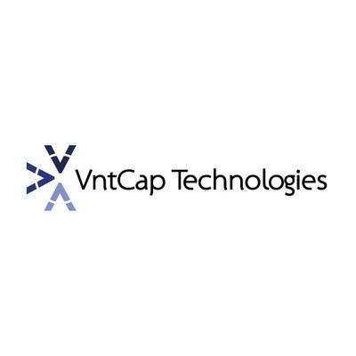 VntCap Tech logo