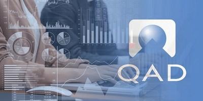 QAD Expanding Its Global Partner Network