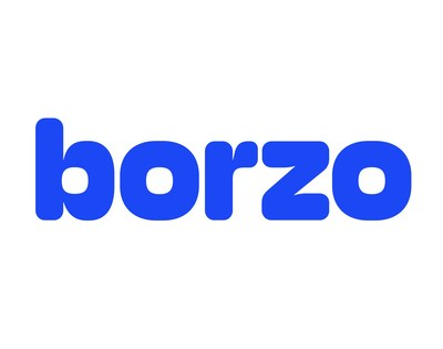 The logo of the rebranded company