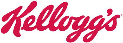 Kellogg Company logo (PRNewsFoto/Kellogg Company)