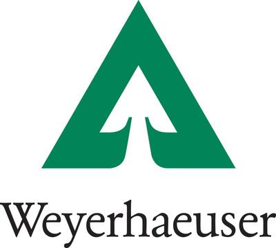 Weyerhaeuser reports second quarter results