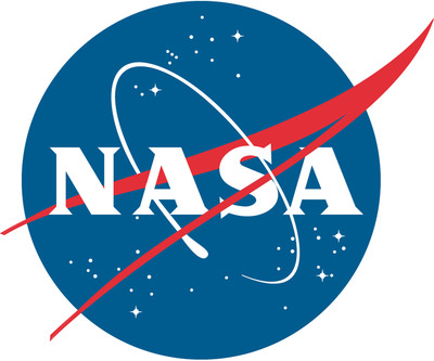 NASA logo.  (PRNewsFoto / NASA) (PRNewsFoto /) (PRNewsfoto / NASA)