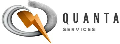 Quanta Services Selected American Electric Power
