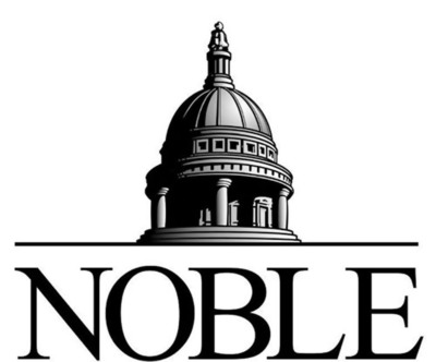 Noble Investment Group. (PRNewsFoto/Noble Investment Group)