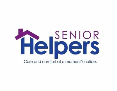 Logo of senior helpers