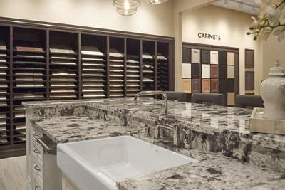 Las Vegas Design Center Wins National Association Of Home