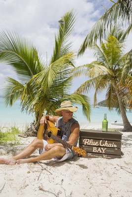 kenny chesney blue chair bay hats tall office chairs rum offers consumers the key to keys