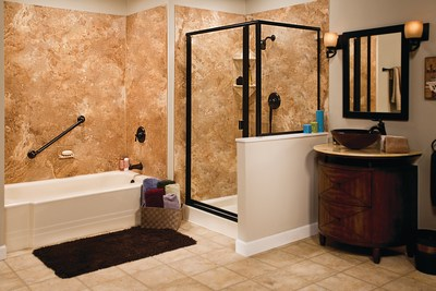 Winstar Home Services Gives Baltimore Homeowners Bathroom Remodeling Tips