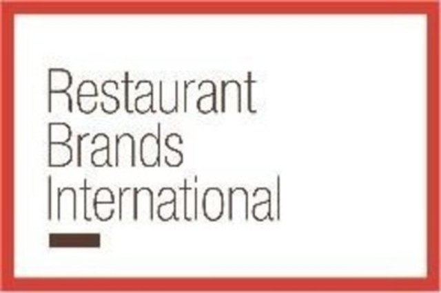 CNW  Restaurant Brands International Inc Agrees to