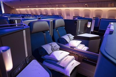 Its Crystal Clear United Airlines is Revolutionizing the