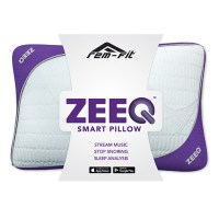 The World's Most Sophisticated & Comfortable Smart Pillow ...