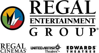 Regal Entertainment Group (PRNewsFoto/Regal Entertainment Group) (PRNewsfoto/Regal Entertainment Group)