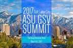2017 ASU + GSV Summit