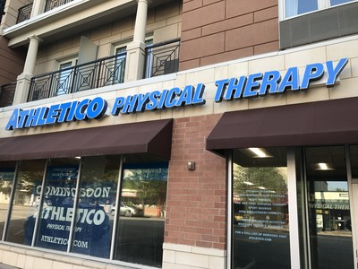 Athletico Physical Therapy Opens In Zion
