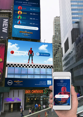 Precision Targeting Spiderman : precision, targeting, spiderman, Pictures,