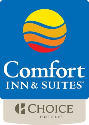 Choice Hotels Comfort Inn Logo