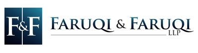 PG&E INVESTOR ALERT: Faruqi & Faruqi, LLP Encourages Investors Who Suffered Losses Exceeding $100,000 Investing In PG&E Corporation To Contact The Firm