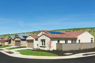 Top New Home Builders Choose Sunpower To Advance