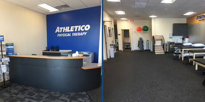 Athletico Physical Therapy Opens 3rd Clinic In Grand Rapids