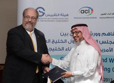 Gulf Cooperation Council Standardization Organization