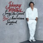 COLUMBIA RECORDS TO RELEASE JOHNNY MATHIS SINGS THE GREAT NEW AMERICAN SONGBOOK SEPTEMBER 29, 2017