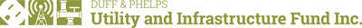 Duff & Phelps Global Utility Income Fund Inc. Announces Dividend and Discloses Sources of Distribution -- Section 19(a) Notice