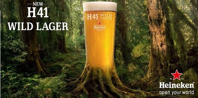 H41 Wild Lager