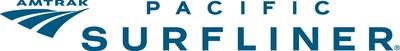 Amtrak Pacific Surfliner Logo - Amtrak Pacific Surfliner Will Require Reservations for Peak Travel Weekends This Summer