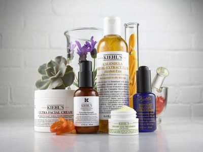 Kiehl's Since 1851 Debuts At Sephora