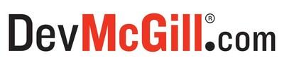 Logo: DevMcGill.com (CNW Group/DevMcGill)