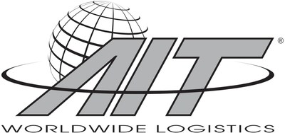 AIT Worldwide Logistics Forms Financial Partnership with