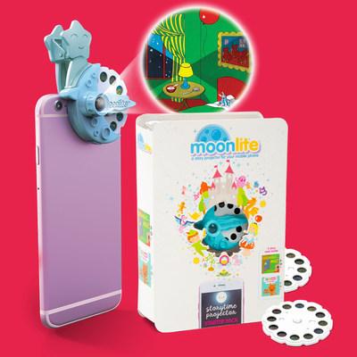 Moonlite Starter Set (CNW Group/Mastermind Toys)