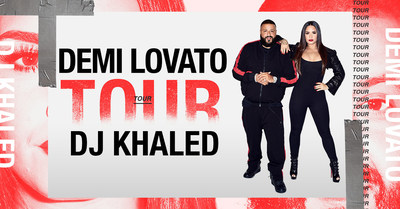 https www prnewswire com news releases demi lovato announces 2018 north american tour with special guest dj khaled 300544300 html