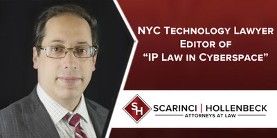 NYC Intellectual Property Attorney, David A. Einhorn, Esq